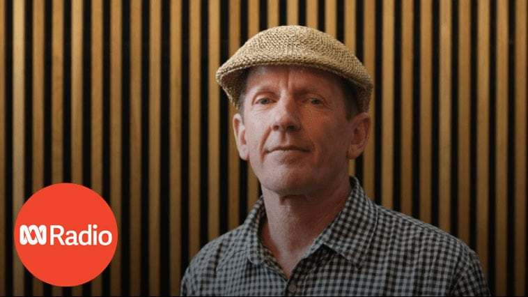 Spookmeister interviewed on ABC Radio